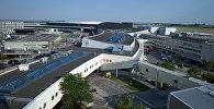 Венский международный аэропорт Вена-Швехат