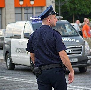 საპატრულო პოლიციის თანამშრომლები