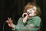 Народная артистка СССР Людмила Гурченко