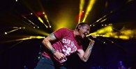 Концерт группы Linkin Park