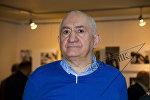 В Ереване открылась выставка Грузия – двойные страницы. Фотограф Юрий Мечитов