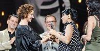 Фильм Моя счастливая семья одержал триумф на кинофестивале в Одессе