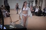 Мини-бикини и принцесса из Катара: как проходит Неделя моды в Батуми