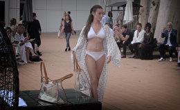 ბათუმში მაღალი მოდის საზაფხულო კვირეული Adjara Fashion Week მიმდინარეობს