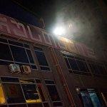 Как заявили представители руководства телекомпании, Рустави 2 повезло, так как пожар удалось быстро ликвидировать