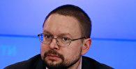 Старший научный сотрудник Центра проблем Кавказа и региональной безопасности МГИМО (У) Николай Силаев