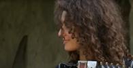 Девушка из Тушети