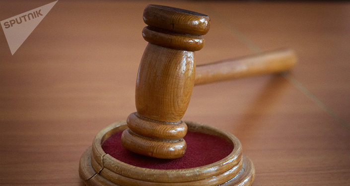 კანონი და მართლმსაჯულება