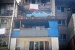 Привет из 90-х: как в Тбилиси спасали имущество от грабителей