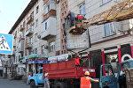 Долой рекламу: с городских улиц решили убрать незаконные вывески
