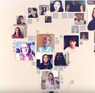 ვიდეოკლუბი: მსოფლიო ერთი სიმღერის გარშემო