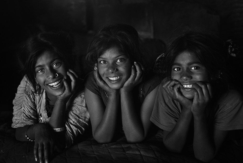 Шахневаз Хан, Бангладеш. Беззвучный крик