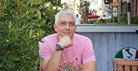 Дмитрий Гордеев, герой рубрики Иностранцы в Грузии