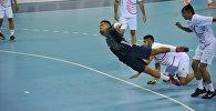 В Тбилиси стартовал чемпионат Мира по гандболу среди юношей