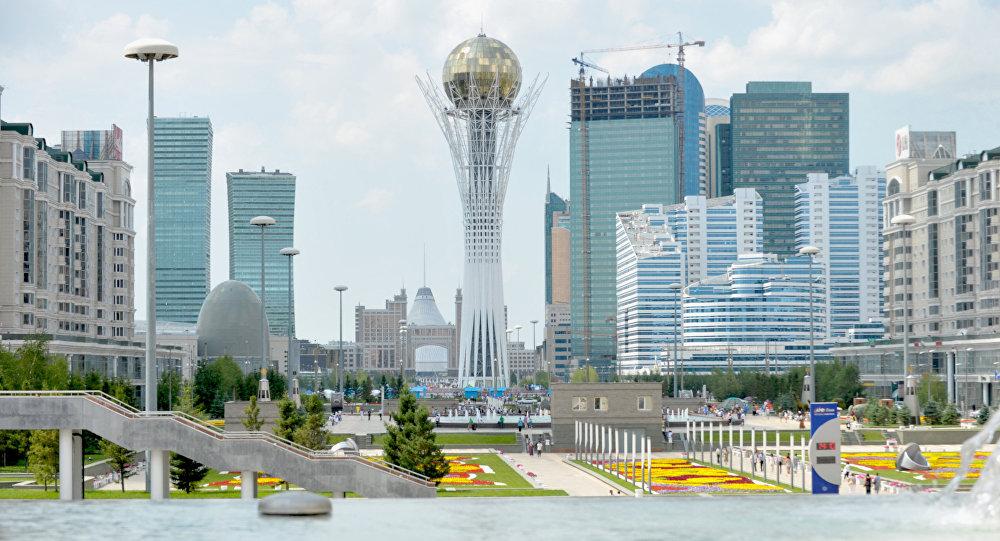 Долг Казахстану, взятый 20 лет назад Шеварнадзе, Грузия начнёт оплачивать всентябре