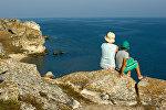Отдых на Азовском побережье в Крыму