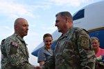 Глава штаба армии США, генерал Марк Майли