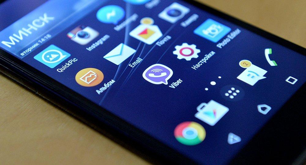 ВViber сейчас можно менять номер телефона без утраты аккаунта