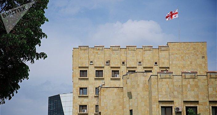 მთავარი პროკურატურის შენობა