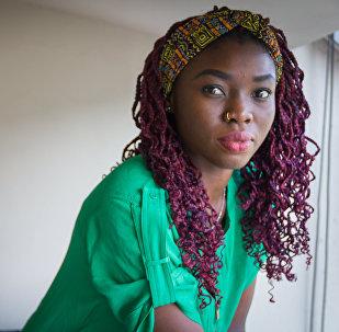 ადედო ემი ნიგერიიდან