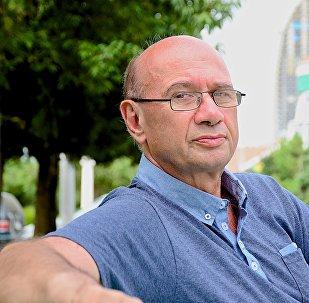 Астролог Михаил Цагарели