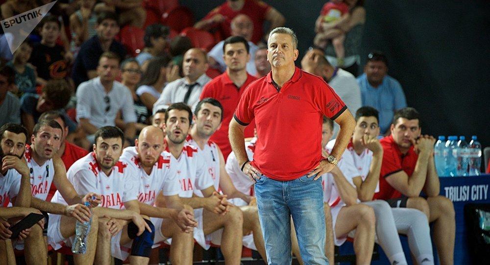 Сегодня стартует чемпионат Европы побаскетболу