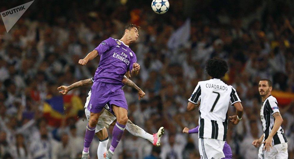 «Тоттенхэм» вышел в1/8 финала Лиги чемпионов, обыграв дома «Реал»