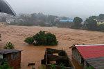Наводненение в Сьерра-Леоне