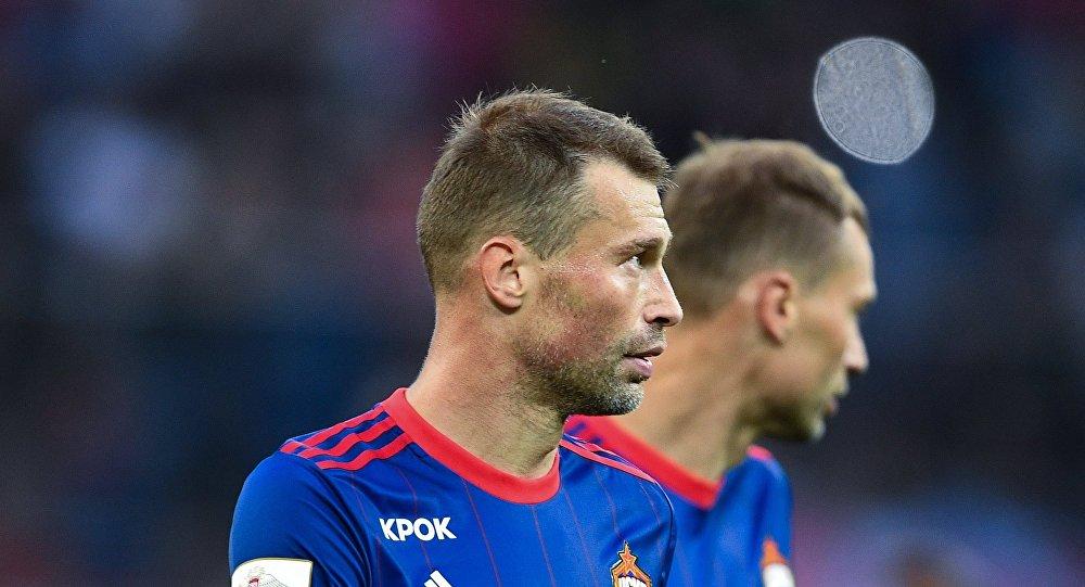 Наматче ЦСКА— «Зенит» предполагается 26 тыс. болельщиков