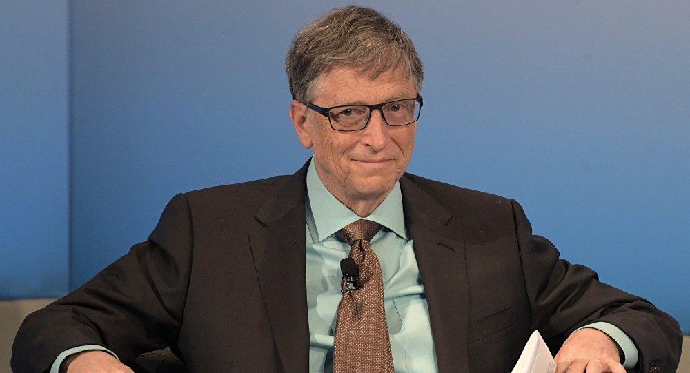 Криптовалюты непосредственно приводят ксмертям— Билл Гейтс