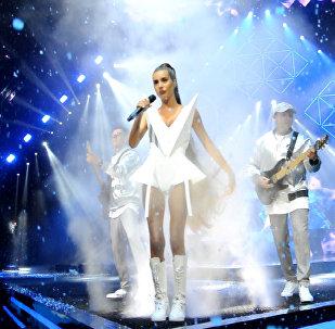Огонь и вода: чем удивит группа A'Studio на концерте в Астане