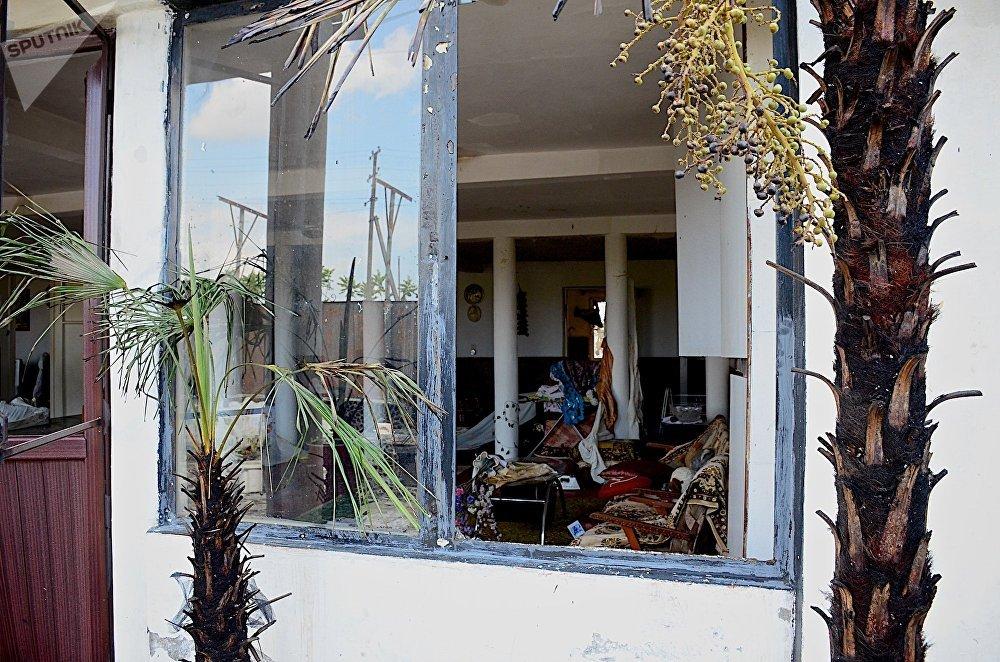 Те, кто жил рядом с газозаправочной станцией, за несколько минут потеряли не только крышу над головой, но и нажитое годами имущество