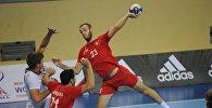 Сборная Грузии по гандболу проиграла Норвегии на чемпионате Мира