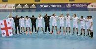 Юношеская сборная Грузии по гандболу