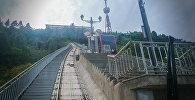 Парк Мтацминда: популярное место отдыха тбилисцев и гостей столицы