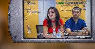 Грузинская делегация рассказала о планах на Фестивале молодежи в Сочи