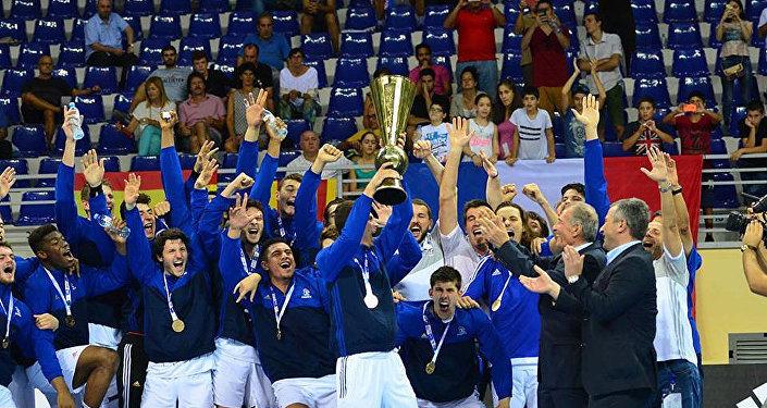 Сегодня женская сборная Украины стартует начемпионате Европы