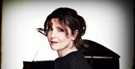 Знаменитая грузинская пианистка Элисо Болквадзе