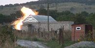 Спецоперация по ликвидации террористов в Ингушетии