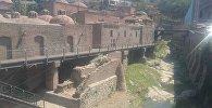 Ущелье Легвтахеви. Достопримечательности Тбилиси
