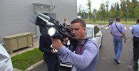 Концерн Калашников разработал ружье против дронов