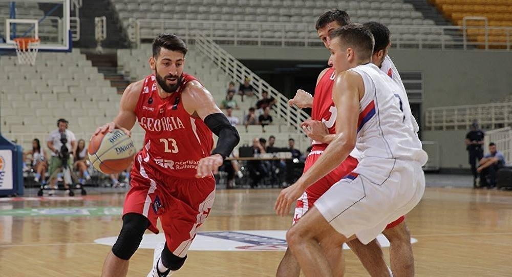 Сербия Греция Баскетбол Прогноз 06.09