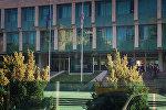 Служба государственной безопасности Грузии - СГБ
