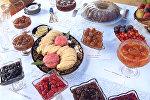 Кондитеры из разных стран устроили сладкий день в Габале