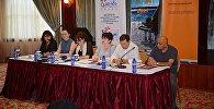 Пресс-конференция организаторов фестиваля Batumi Music Fest