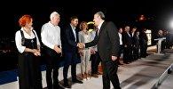 Премьер Грузии Георгий Квирикашвили представил кандидатов в депутаты сакребуло Тбилиси