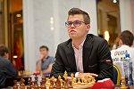 Действующий чемпион мира по шахматам Магнус Карлсен