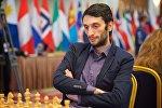 Шахматист Баадур Джобава