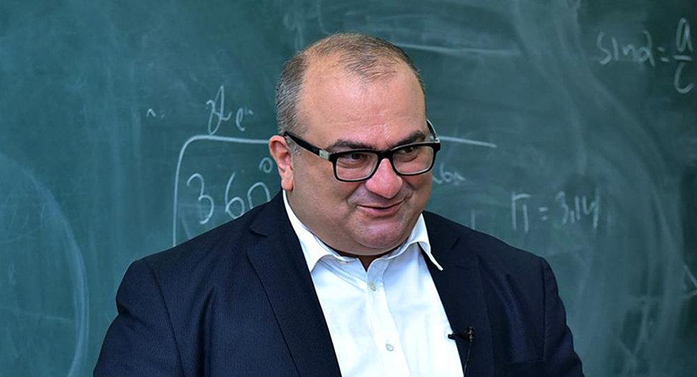 Александр Джеджелава