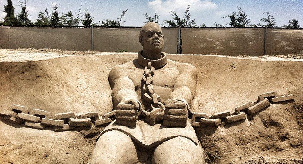Около 40 млн человек стали жертвами рабства повсей планете
